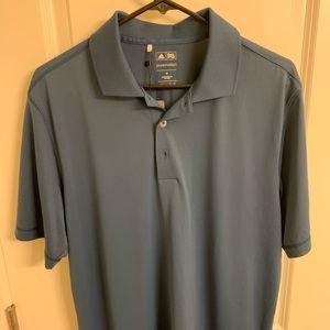 NWT Men's Adidas Golf Polo Shirt